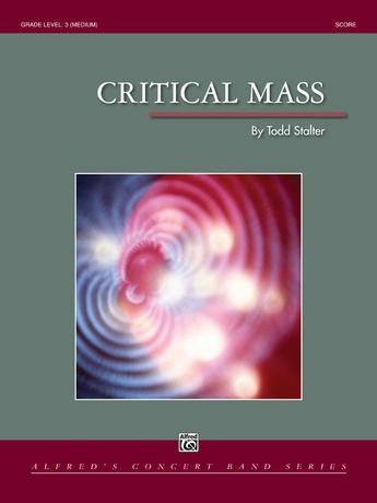 Critical Mass: (wp) 1st Horn in E-flat -