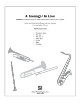 A Teenager in Love - Choral Pax