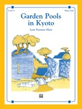 Garden Pools in Kyoto - Piano