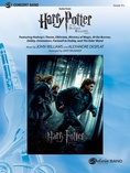 Harry Potter and the Deathly Hallows, Part 1, Suite from - Concert Band
