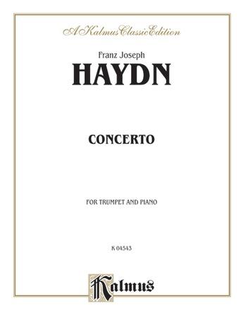 Haydn: Trumpet Concerto - Brass