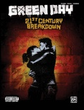 21st Century Breakdown - Piano/Vocal/Chords