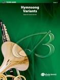 Hymnsong Variants - Concert Band
