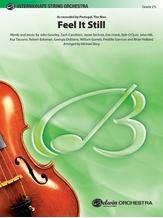 Feel It Still - String Orchestra