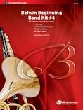 Belwin Beginning Band Kit #4 - Concert Band