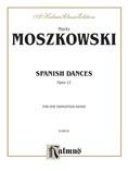 Moszkowski: Spanish Dances, Op. 12 - Piano Duets & Four Hands