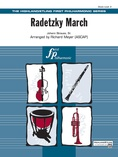 Radetzky March - Full Orchestra