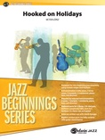Hooked on Holidays - Jazz Ensemble
