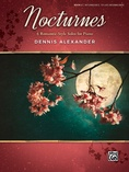 Nocturnes, Book 2: 6 Romantic-Style Solos for Piano - Piano