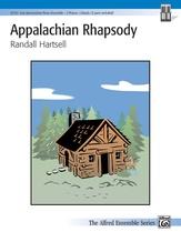 Appalachian Rhapsody - Piano Duo (2 Pianos, 4 Hands) - Piano Duets & Four Hands