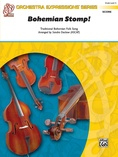 Bohemian Stomp! - String Orchestra