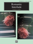 Romantic Interlude - Piano Quartet (2 Pianos, 8 Hands) - Piano