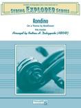 Rondino - String Orchestra