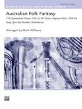Australian Folk Fantasy - Concert Band