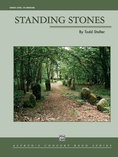 Standing Stones - Concert Band