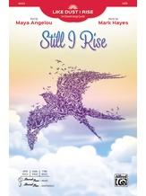 Still I Rise - Choral