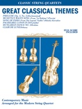Great Classical Themes - String Quartet