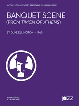 Banquet Scene from Timon of Athens - Jazz Ensemble