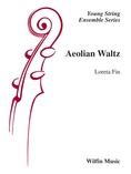 Aeolian Waltz - String Orchestra