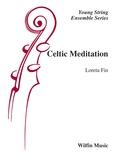 Celtic Meditation - String Orchestra