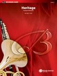 Heritage (Concert Overture) - Concert Band