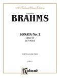 Brahms: Sonata No. 2, Op. 99 in F Minor - String Instruments