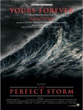 Yours Forever (Theme from The Perfect Storm) - Piano/Vocal/Chords