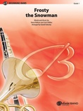 Frosty the Snowman - Concert Band