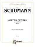 Schumann: Oriental Pictures (Six Impromptus, Op. 66) - Piano Duets & Four Hands