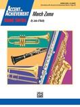March Zuma - Concert Band