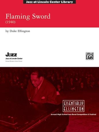 Flaming Sword - Jazz Ensemble