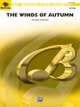 The Winds of Autumn - String Orchestra