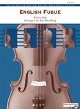 English Fugue - String Orchestra