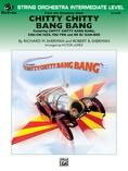 Chitty Chitty Bang Bang - String Orchestra
