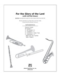 For the Glory of the Lord (with 12-Fold Amen) - Choral Pax