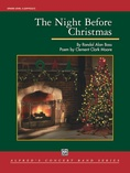 The Night Before Christmas - Concert Band