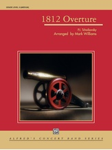 1812 Overture - Concert Band