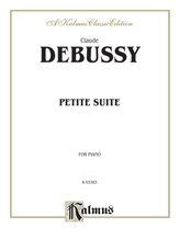 Debussy: Petite Suite, Complete - Piano