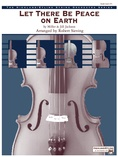 Let There Be Peace on Earth - String Orchestra