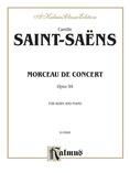 Saint-Saëns: Morceau de Concert, Op. 94 - Brass