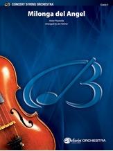 Milonga del Angel - String Orchestra