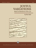 Joyful Variations - Concert Band