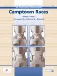 Camptown Races - String Orchestra