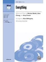 Everything - Choral