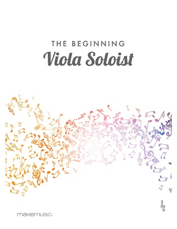 The Beginning Viola Soloist - Solo & Small Ensemble