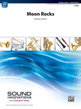 Moon Rocks - Concert Band