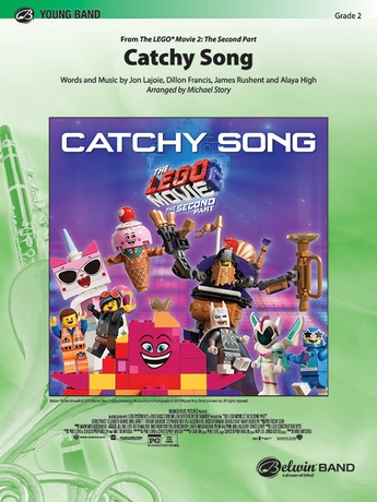Catchy Song - Concert Band