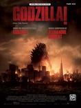 Godzilla! (Main Title Theme) - Piano
