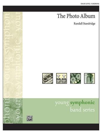 The Photo Album - Concert Band
