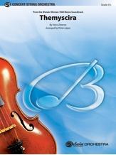 Themyscira - String Orchestra